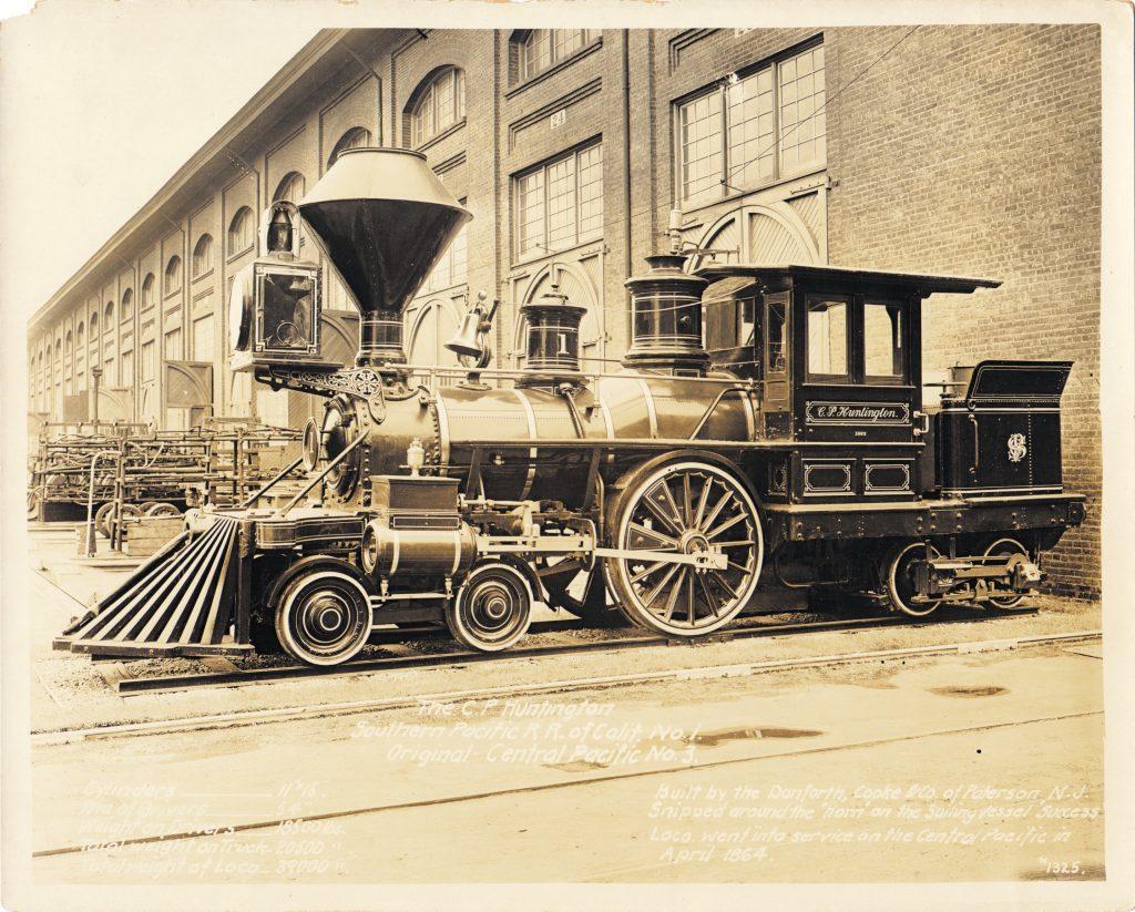 NM railroad celebration
